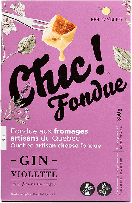 La Chic! au Gin - Fromage au Village & Fromagerie au village