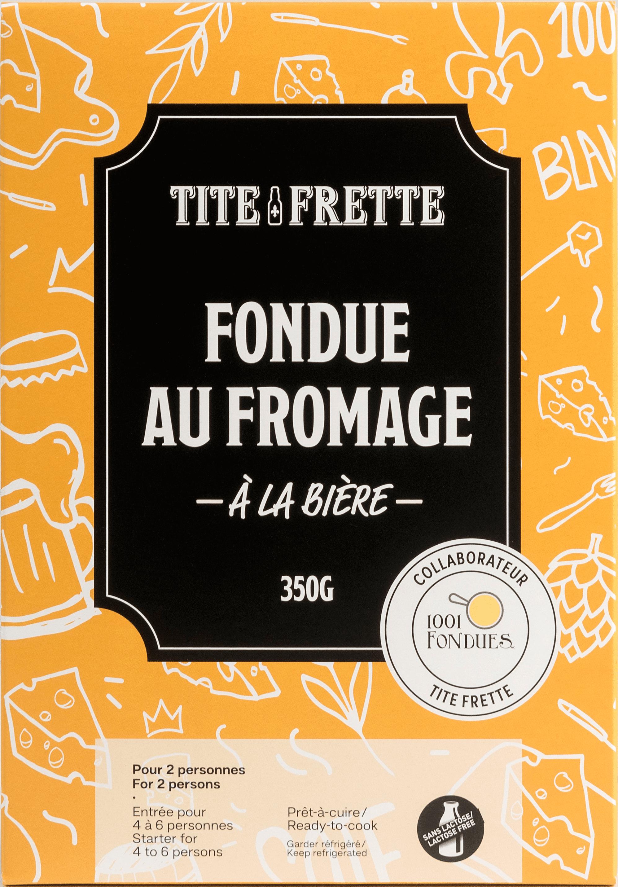 La Tite Frette - Tite Frette brewery
