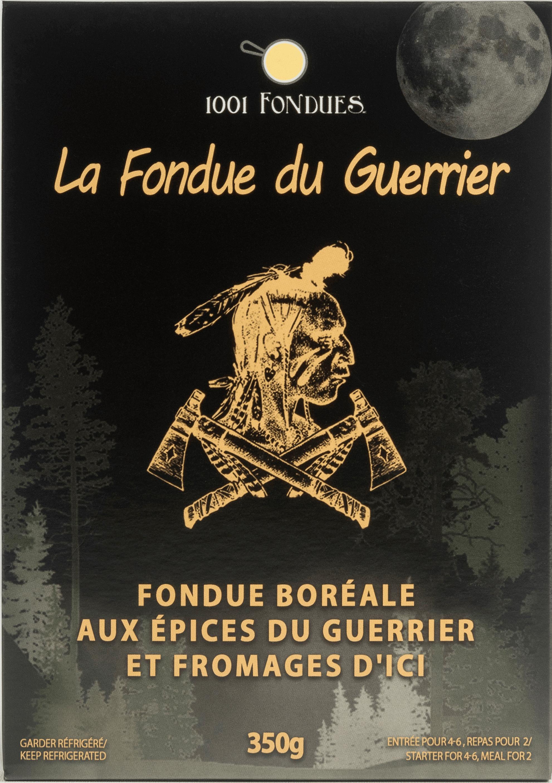 La Guerrier - Chic! Fondue
